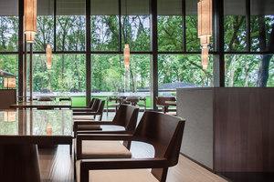 Tao Hua Yuan | Café interiors | CL3