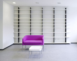 Hosi Linz | Office facilities | Pudelskern