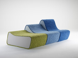 Surfer Sofa | Prototypes | Pudelskern