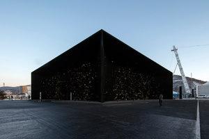 Hyundai Pavilion | Installations | Asif Khan