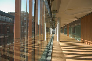 UCL Cancer Institute | Universities | Grimshaw Architects