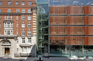 UCL Cancer Institute | Universities | Nicholas Grimshaw