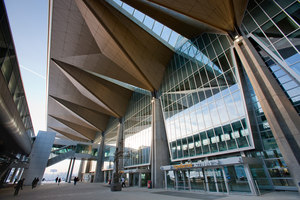Pulkovo Airport | Airports | Grimshaw Architects