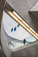 Vaughan Metropolitan Centre Subway Station | Infrastructure buildings | Grimshaw Architects