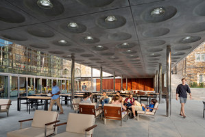 West Campus Union | Università | Grimshaw Architects