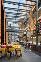 West Campus Union | Universities | Grimshaw Architects
