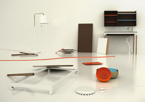 COLLAGE 'the kitchen demystified' | Prototypes | Isabelle Olsson