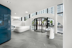 Otto Bock Science Center medical technology | Office buildings | Gnädinger Architekten