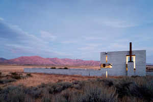 Outpost | Detached houses | Olson Kundig Architects