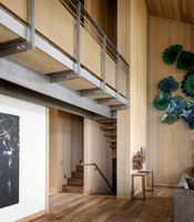 Fox Island Residence | Detached houses | Olson Kundig
