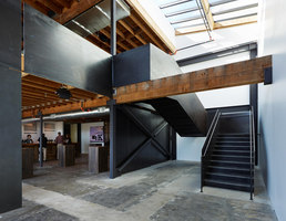 Charles Smith Wines Jet City | Industrial buildings | Olson Kundig Architects