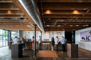 Charles Smith Wines Jet City | Industie edilizie | Olson Kundig Architects