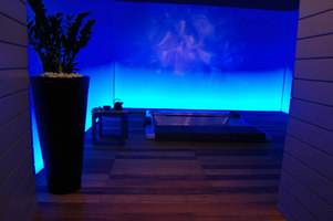 Virgin Active Day Spa | Instalaciones Spa | Ronen Joseph