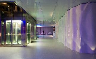 San Ranieri Hotel | Hotels | Simone Micheli