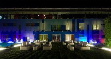 San Ranieri Hotel | Alberghi | Simone Micheli