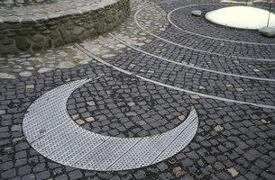 Paul Lincke-Höfe | Gardens | Martha Schwartz Partners