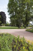 Regeneration Brühlgutpark | Parks | Rotzler Krebs Partner