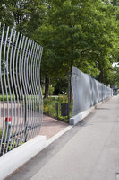 Regeneration Brühlgutpark | Parks | Krebs und Herde Landschaftsarchitekten