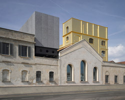 Fondazione Prada | Industie edilizie | OMA/AMO