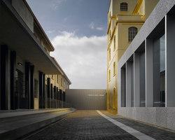 Fondazione Prada | Construcciones Industriales | OMA/AMO