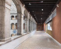 Il Fondaco dei Tedeschi | Edifici sacri/Centri comunali | OMA/AMO