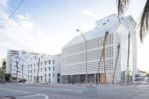 Faena Park | Bürogebäude | OMA/AMO