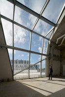 Faena Park | Edifici per uffici | OMA/AMO