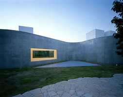 Ceremony Hall | Church architecture / community centres | Takao Shiotsuka