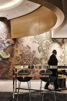 Sofitel Lyon Bellecour | Intérieurs d'hôtel | Patrick Norguet