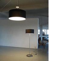 Arbeitsleuchten für Roche | One-offs | Stockwerk3 Produktgestaltung