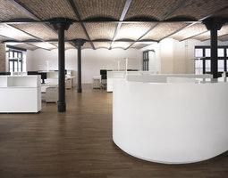 argonauten G2 GmbH | Oficinas | ern+ heinzl  Architekten