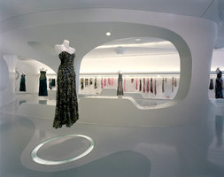 Carlos Miele Flagship NYC | Shoppingcenter | Hani Rashid