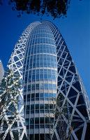 MODE GAKUEN Cocoon Tower | Scuole | TANGE ASSOCIATES