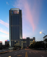 President International Tower | Office buildings | TANGE ASSOCIATES