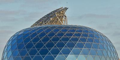 La Seine Musicale | Concert halls | Shigeru Ban Architects