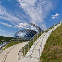 La Seine Musicale | Salas de conciertos | Shigeru Ban Architects