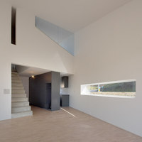 Villa Santos | Detached houses | U15 Novello Eligio Architecte