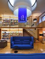 Knjigarna Modrijan | Shops | AKSL arhitekti d.o.o.