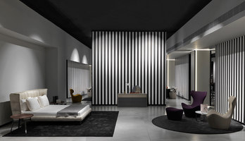 Luxury Design Brand Showroom Pune | Intérieurs de magasin | Matteo Nunziati