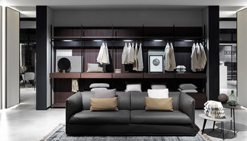 Luxury Design Brand Showroom Pune | Shop-Interieurs | Matteo Nunziati