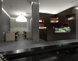 Get Fit City Club | Spa facilities | Matteo Nunziati