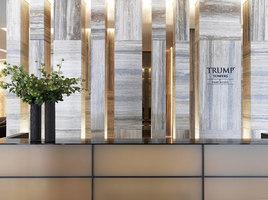 Trump Towers Pune | Hotel interiors | Matteo Nunziati