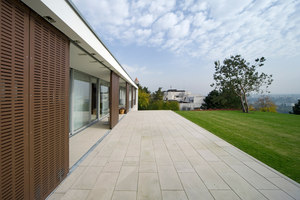 Residency of the German Embassador in Slovakia | Jardines | Topotek 1