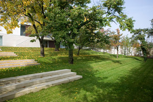 Residency of the German Embassador in Slovakia   Gardens   Topotek 1