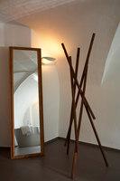 Boutique-Hotel GuardaVal | Hotel interiors | Architekturbüro Renato Maurizio