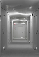 Hotel Puerta America, 1st floor | Alberghi - Interni | Zaha Hadid Architects