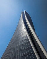 Generali Tower | Infrastructure buildings | Zaha Hadid Architects