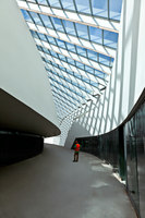 Napoli Afragola High Speed Train Station | Stazioni ferroviarie | Zaha Hadid Architects