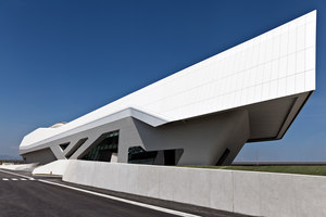 Napoli Afragola High Speed Train Station | Railway stations | Zaha Hadid Architects