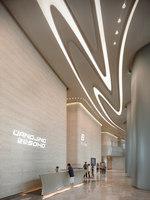 Wangjing Soho | Bürogebäude | Zaha Hadid Architects